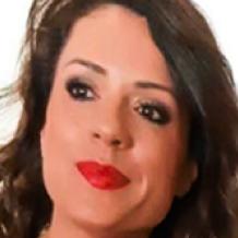 Elaine Dos Santos. COO & Director