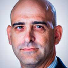 Gadi Levin. CFO