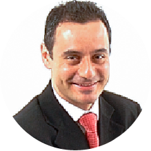 André Raduan. General Manager of Operations, Brazil